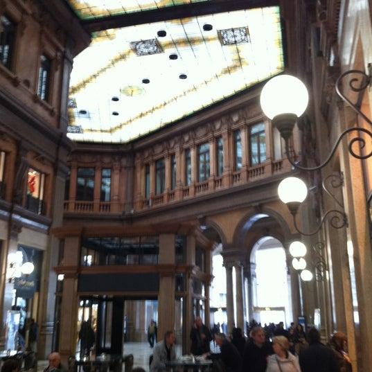 Foto scattata a Galleria Alberto Sordi da Алексей С. il 2/26/2012