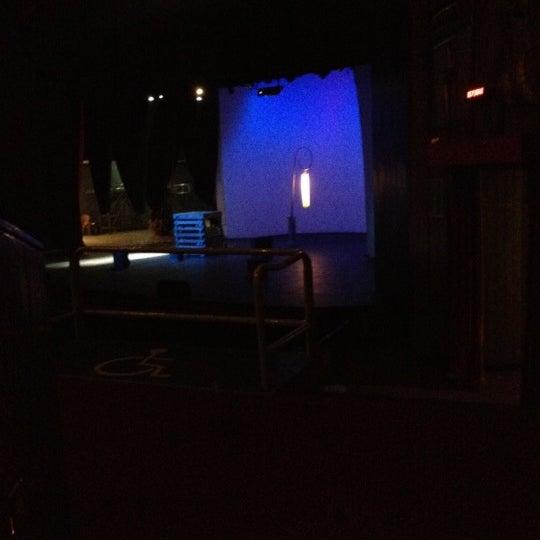 Foto tomada en Teatro Hidalgo por Fatima R. el 7/19/2012