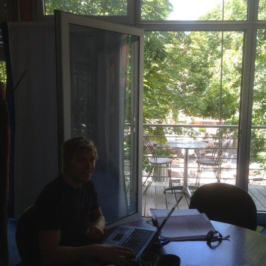 Das Foto wurde bei SMI SocialMedia Institute - Creative-Office von Markus B. am 8/17/2012 aufgenommen