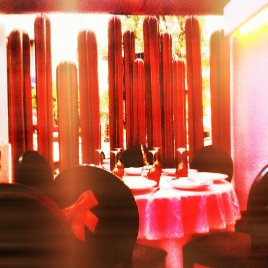 Foto tirada no(a) Dulce Patria por Guía CDMX em 5/27/2012