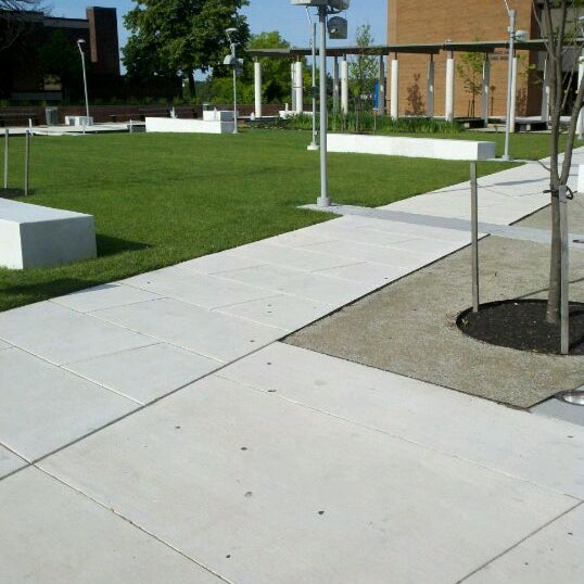 Photo taken at Coppin State University by D. B. on 5/19/2012