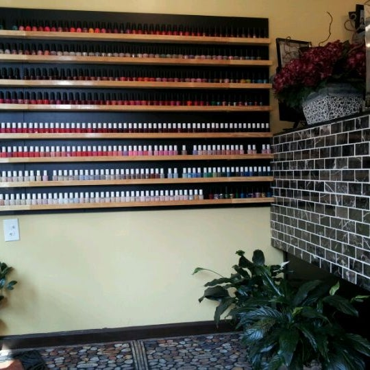 Fotos em angel gift nail spa bay ridge 8409 5th ave for 5th ave nail salon