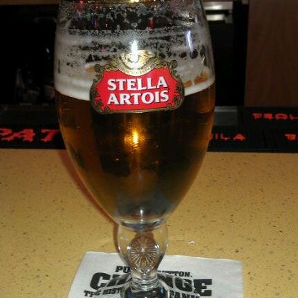 Photo taken at Buffalo Wild Wings by Juan B. on 3/20/2012