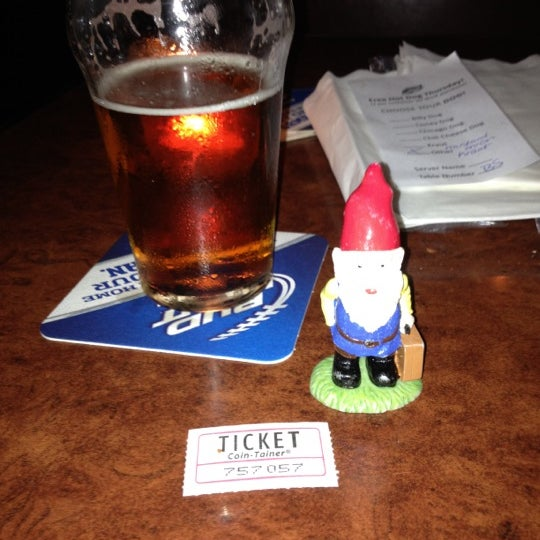 Photo taken at Dempsey's Public House by Julie K. on 7/19/2012