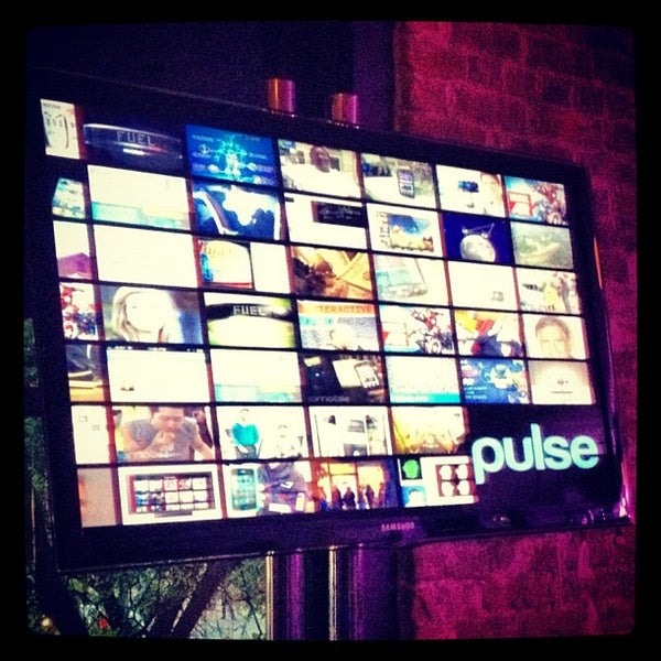 Photo taken at Parkside by Cristina C. on 3/13/2012