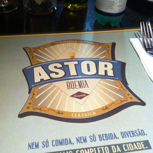 Photo taken at Bar Astor by Hans B. on 4/20/2012