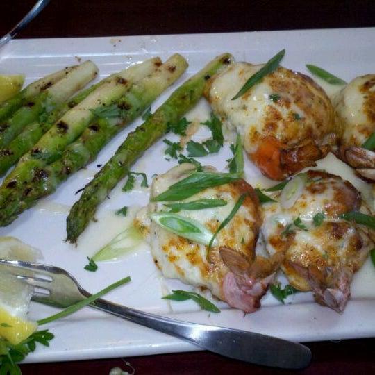Pappadeaux Seafood Kitchen Jefferson Commons 44 Tips