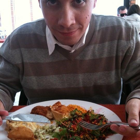 Foto tirada no(a) Restaurante da Família por Bruna C. em 7/6/2011