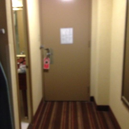 Photo taken at Essex Inn by Melissa D. on 8/22/2012