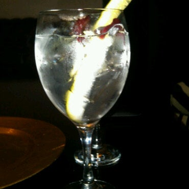 Photo taken at The Gin Room by Lidya E. on 5/3/2011