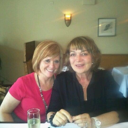 Photo taken at Mia Figlia by Rebecca S. on 4/26/2012