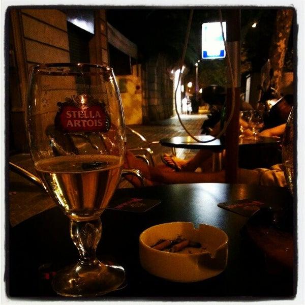 Foto tomada en Belchica por Lino E. U. el 7/27/2012