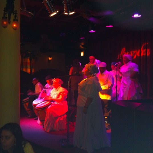 Photo taken at Rumba by Cristy C. on 11/18/2011