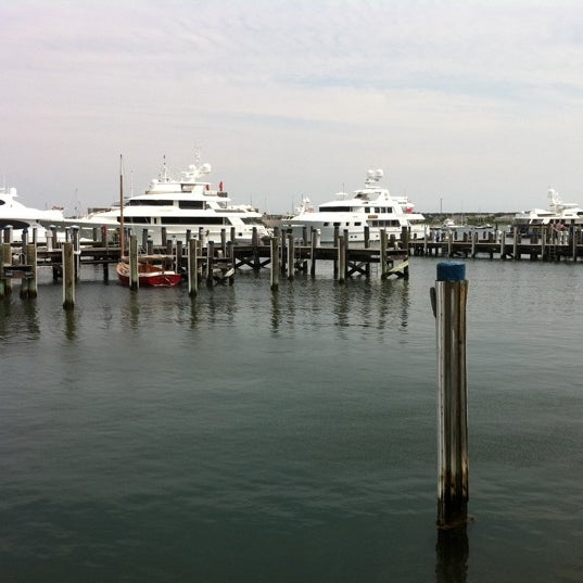 Photo taken at Nantucket Boat Basin by Nicole L. on 6/29/2011