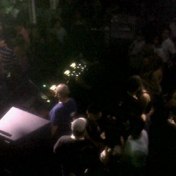 Photo taken at Fire Club by Érika M. on 12/8/2011