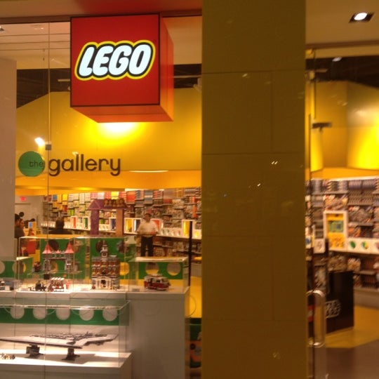 The LEGO Store - Toy / Game Store in Sunrise