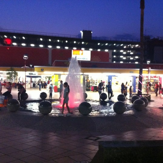 Foto tomada en Plaza del Sol por Jesus G. el 6/6/2012