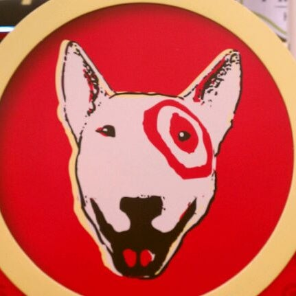 Photo taken at Target by Juan R. on 5/31/2012