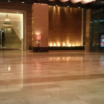 Photo taken at M Resort Spa Casino by Sean A. on 7/7/2012