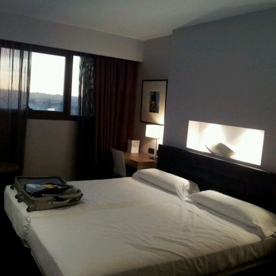 Foto tomada en Hotel Spa Zen Balagares por Mirko M. el 9/5/2011