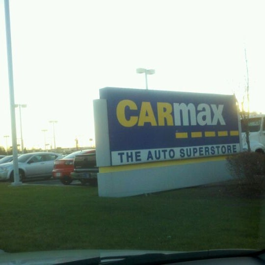 Carmax Merrillville In
