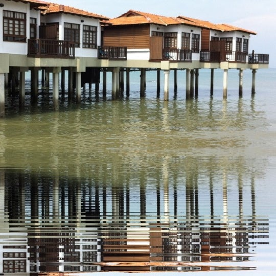 Photo taken at Avillion Port Dickson by Jason T. on 3/17/2012
