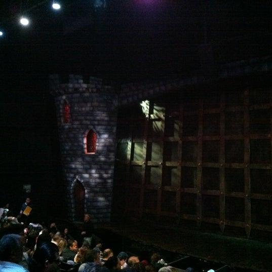 Foto tirada no(a) Teatro Aldama por Chac G. em 4/6/2012
