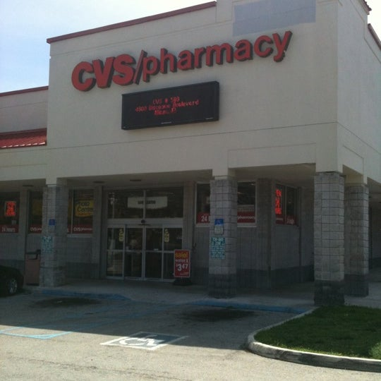 CVS in Miami Lakes, FL - Hours and Locations - Loc8NearMe