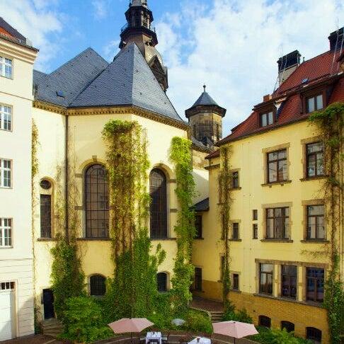 Das Foto wurde bei Hotel Fürstenhof von Christian K. am 7/31/2011 aufgenommen