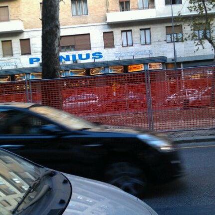 Foto scattata a Cinema Plinius Multisala da Edoardo P. il 10/7/2011