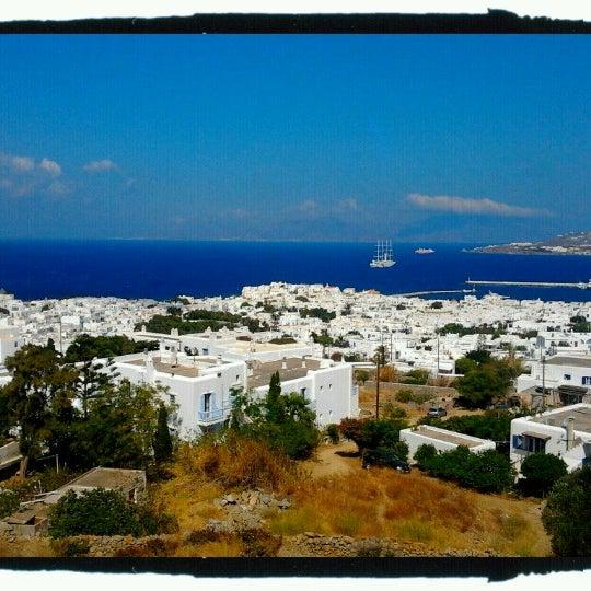 Foto tomada en Ibiscus Hotel por Didier S. el 9/7/2012