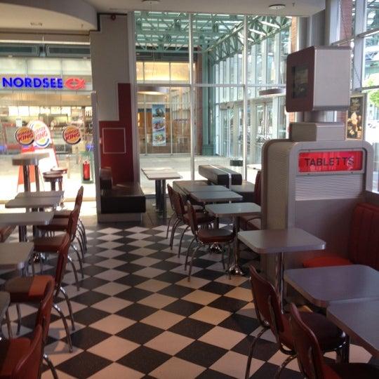 burger king now closed neue mitte oberhausen nordrhein westfalen. Black Bedroom Furniture Sets. Home Design Ideas