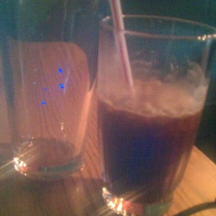 Photo taken at Bennu Coffee by Uday M. on 7/6/2012