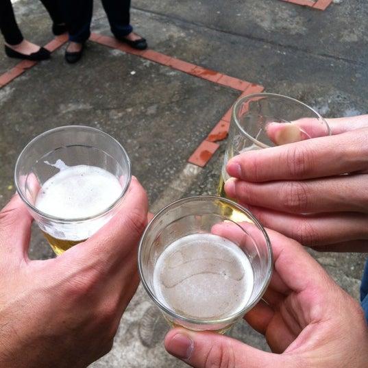 Foto tirada no(a) Bar do Betinho por Kooki M. em 12/10/2011