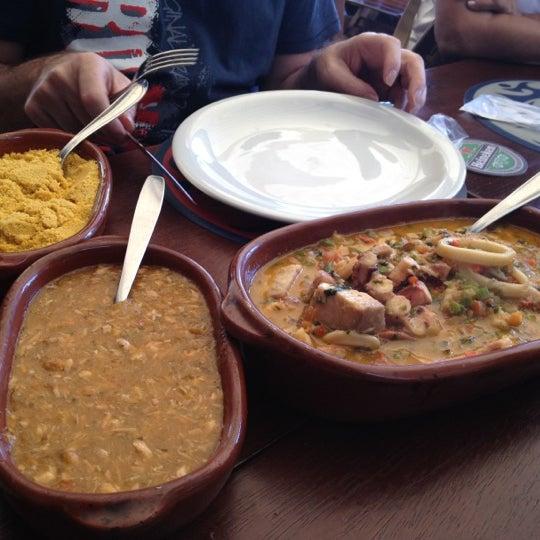 Foto scattata a Nativo Bar e Restaurante da Maria Adriana M. il 7/29/2012