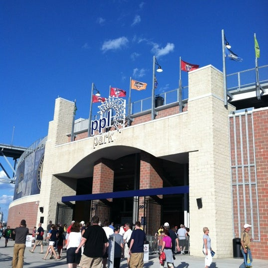 Photo taken at Talen Energy Stadium by Doug C. on 6/23/2012