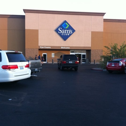 Photo taken at Sam's Club by Jill O. on 7/27/2011