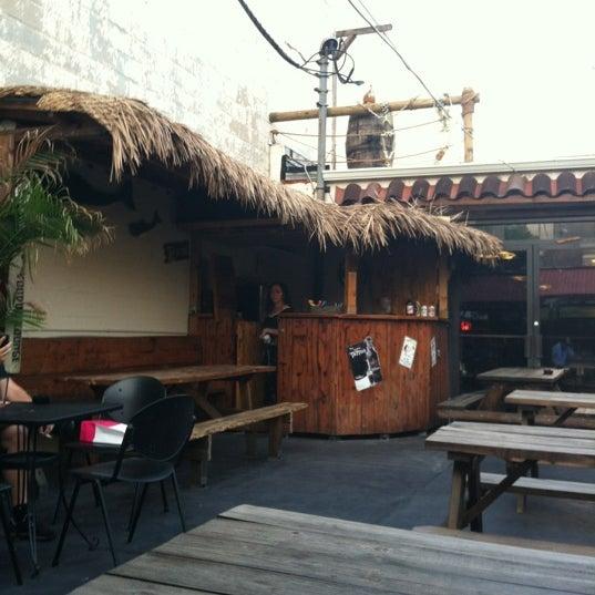 Photo taken at Piratz Tavern by Kat H. on 7/14/2012