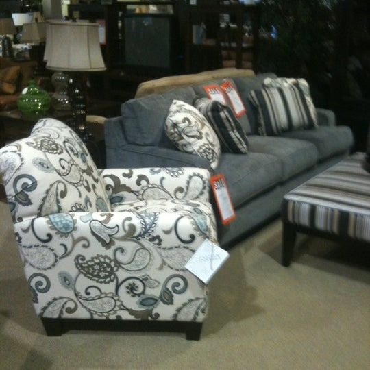 Photo Taken At Furniture Country By Julie N. On 2/24/2012