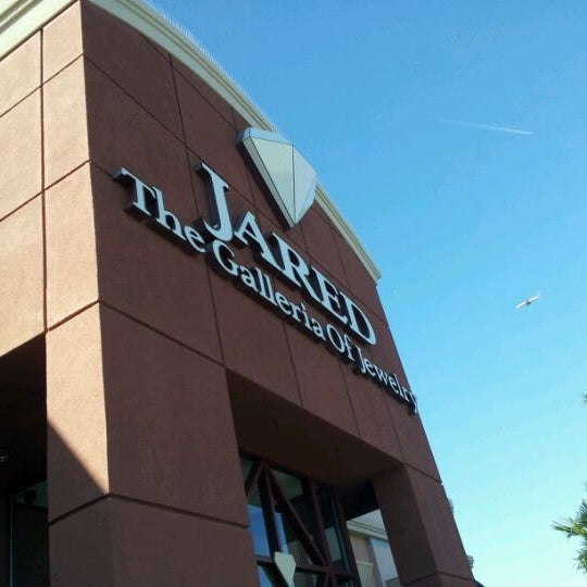 Jared The Galleria of Jewelry Whitney Ranch Henderson NV