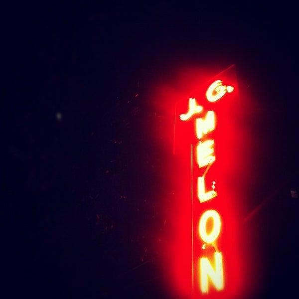 Photo taken at J.G. Melon by Pierre V. on 8/30/2012