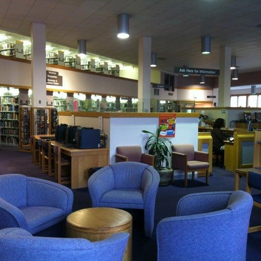 La porte county public library la porte in for Laporte library
