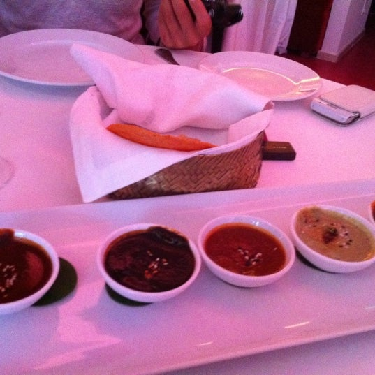 Start with mole souces!
