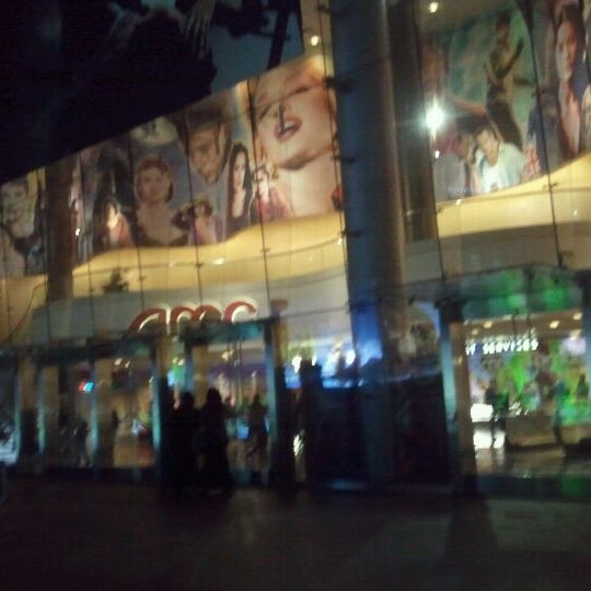 Photo taken at AMC Century City 15 by Victor Y. on 3/31/2012