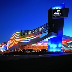 Riverwind casino goldsby mississippi casino