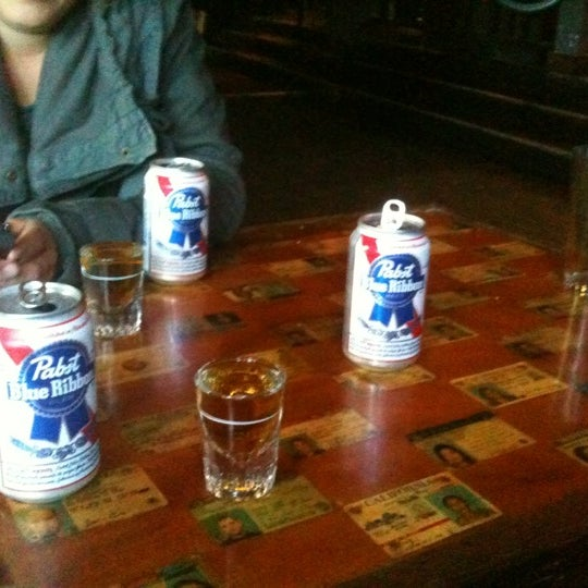 Photo taken at Bender's Bar & Grill by Arielle K. on 5/3/2012