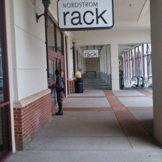 Photo Taken At Nordstrom Rack Buckhead Station By Allison T On 5 25