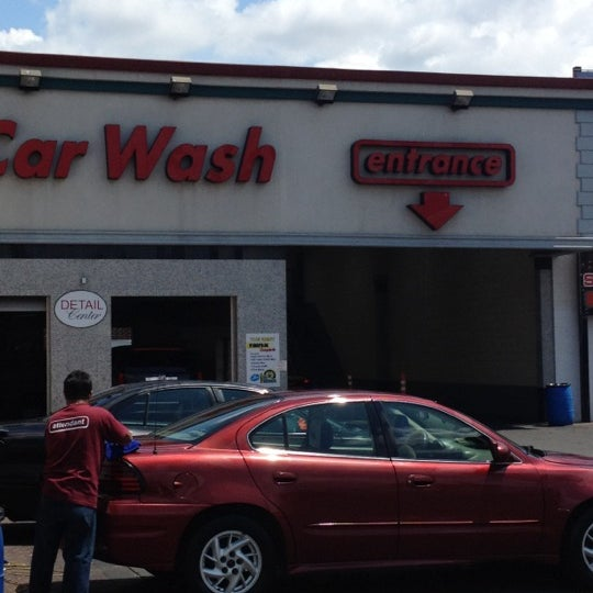 21st car wash lube detail center car wash in long island city solutioingenieria Image collections