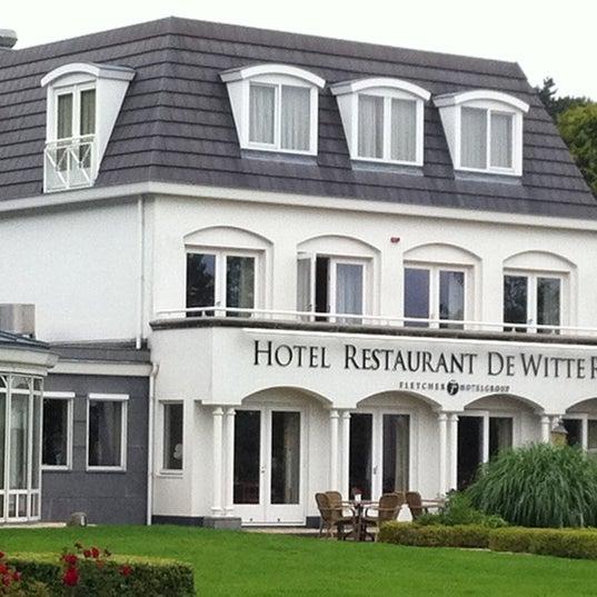 Hotel De Witte Raaf Noordwijk