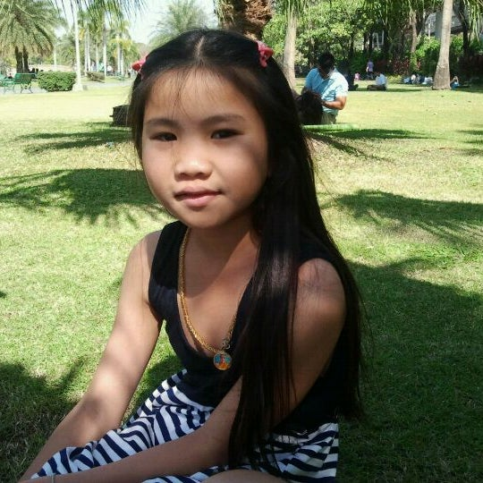 Photo taken at Queen Sirikit Park by ภคกานต์ อ. on 12/31/2011